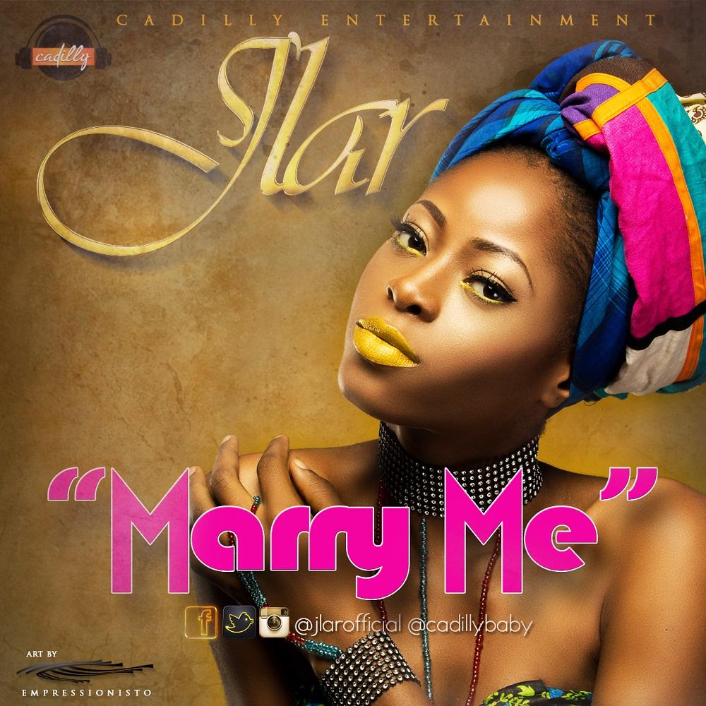 J'Lar – Marry Me [ART]