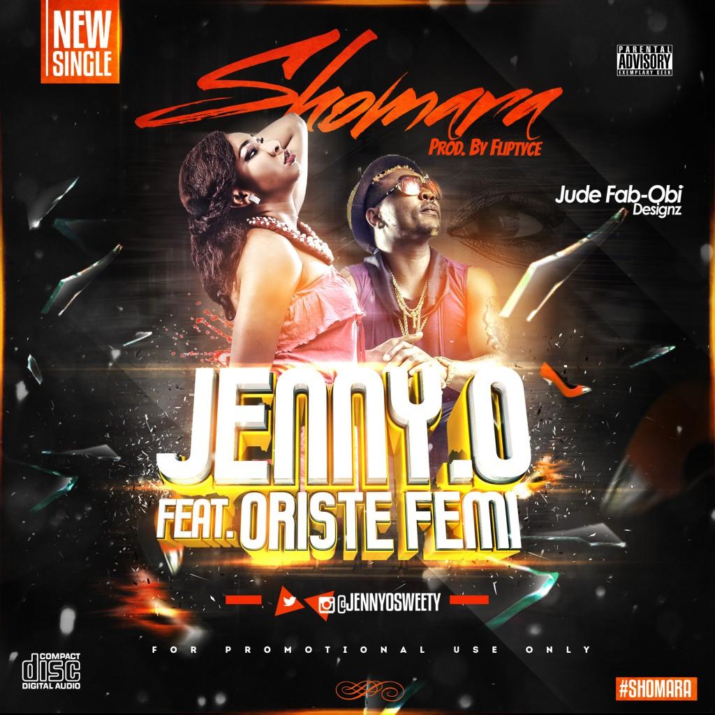 JENNY.O FEAT ORISTE FEMI