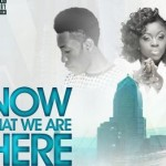 """Martyn – """"Now That We Are Here"""" ft Toby Grey"""