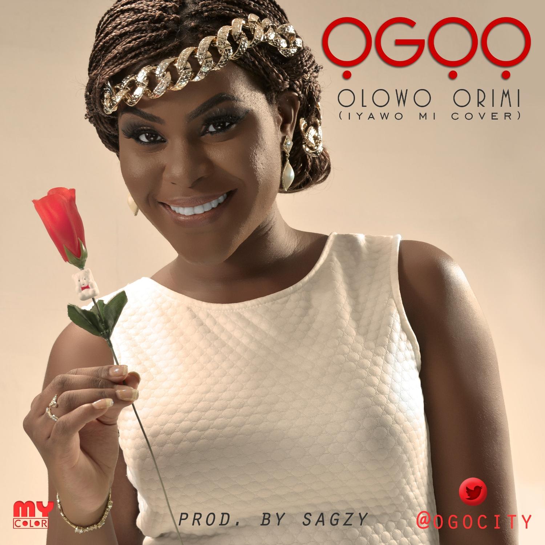Ogoo - Olowo Orimi -Art