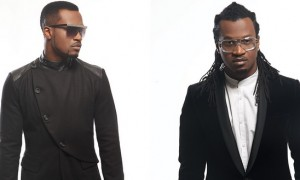 P-Square At War Again! Brothers Sub Each Other On Instagram [WATCH]