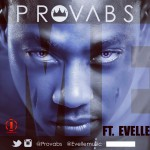 "Provabs – ""Me"" ft. Evelle"