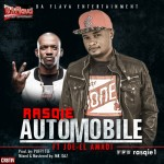 "Rasqie – ""Automobile"" ft. Joe-el (Prod. by Puffy-Tee)"