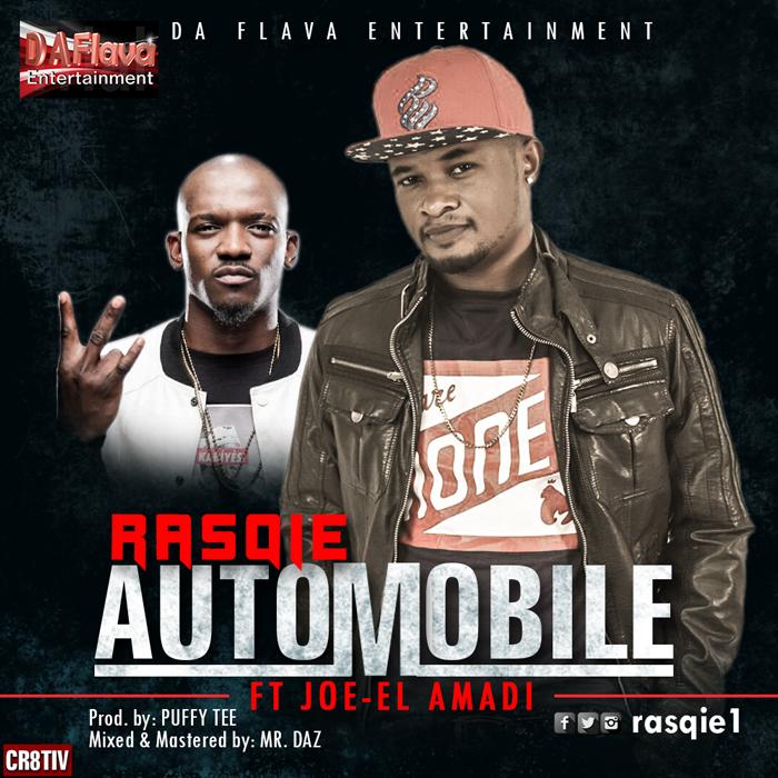 Rasqie-AUTOMOBILE-artwork