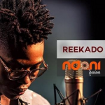 "VIDEO: Reekado Banks Performs ""Katapot"" on Ndani Sessions"