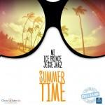 """M.I. Abaga, Jesse Jagz, Ice Prince – """"Summer Time"""""""