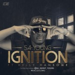 "Sa-Young – ""Ignition"" ft. Kelly Hansome"
