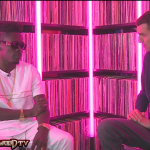 """VIDEO: Shatta Wale Bares All On Tim Westwood TV's """"Crib Session"""""""