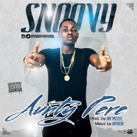 Snoovy - Aunty Pere - ART
