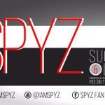 "Spyz – ""Sugar & Ice"""