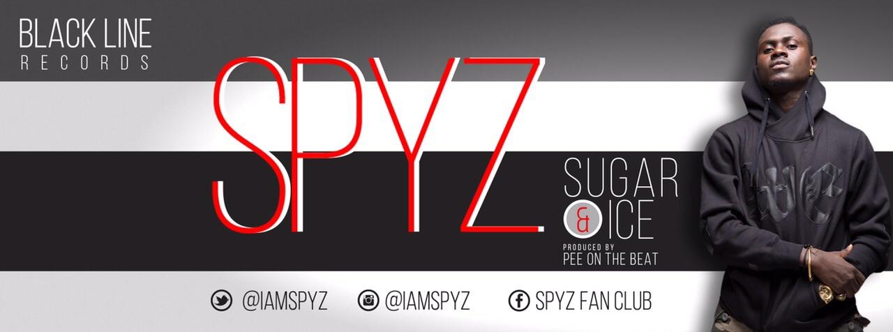Spyz - Sugar & Ice - ART