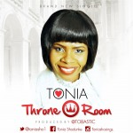 "Tonia – ""Throne Room"""