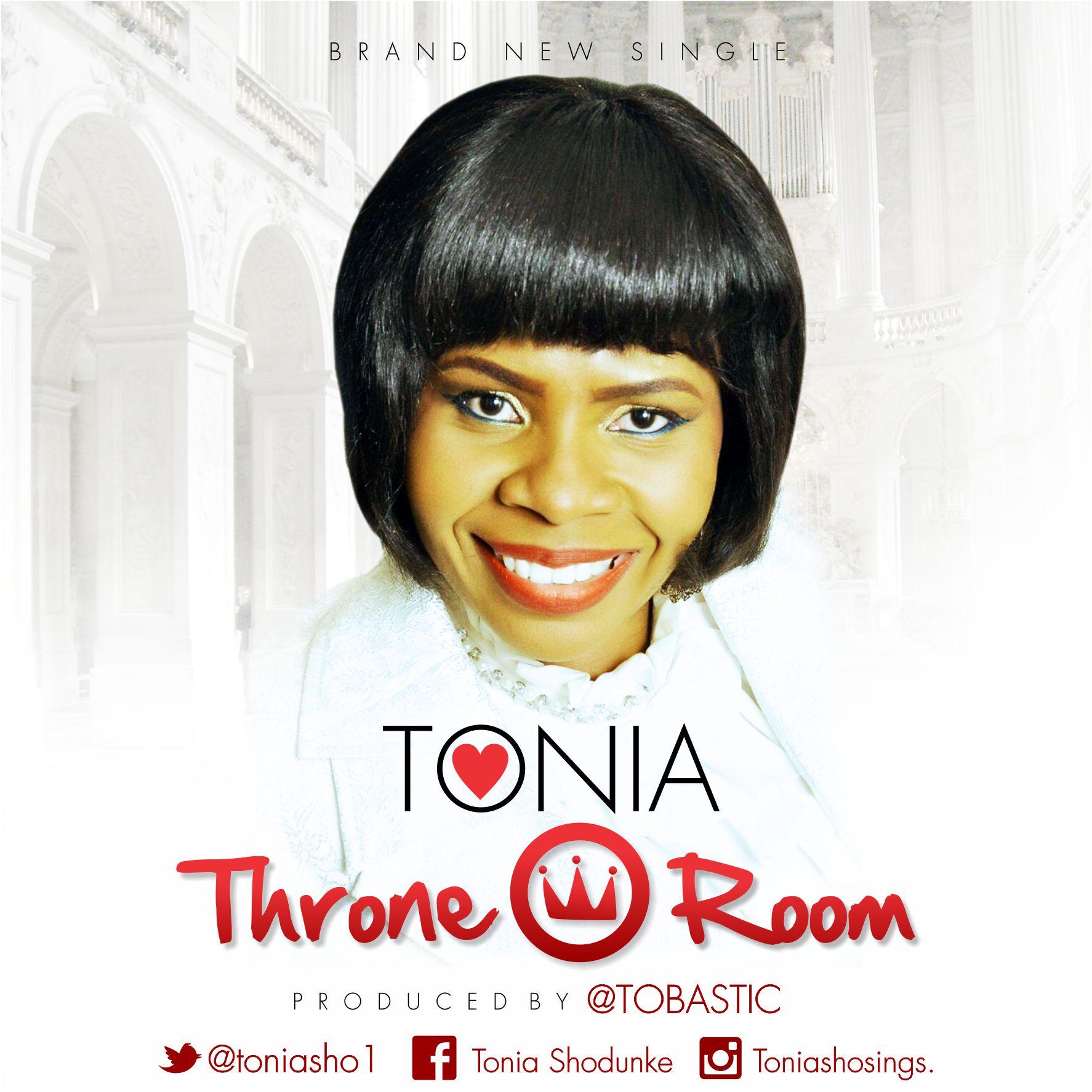 Tonia - Throne Room-ART