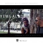 VIDEO PREMIERE: Yemi Alade – Kissing (Remix) ft. Marvin