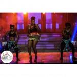 VIDEO: Yemi Alade Rocks 2015 VGMAs With Killer Performance