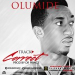 """Olumide – """"Correct"""" (Prod. by Dr Prince)"""