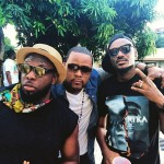"VIDEO PREMIERE: DJ Xclusive – ""Jam IT"" ft. 2Face & Timaya"