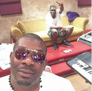donjazzy and jay electronica