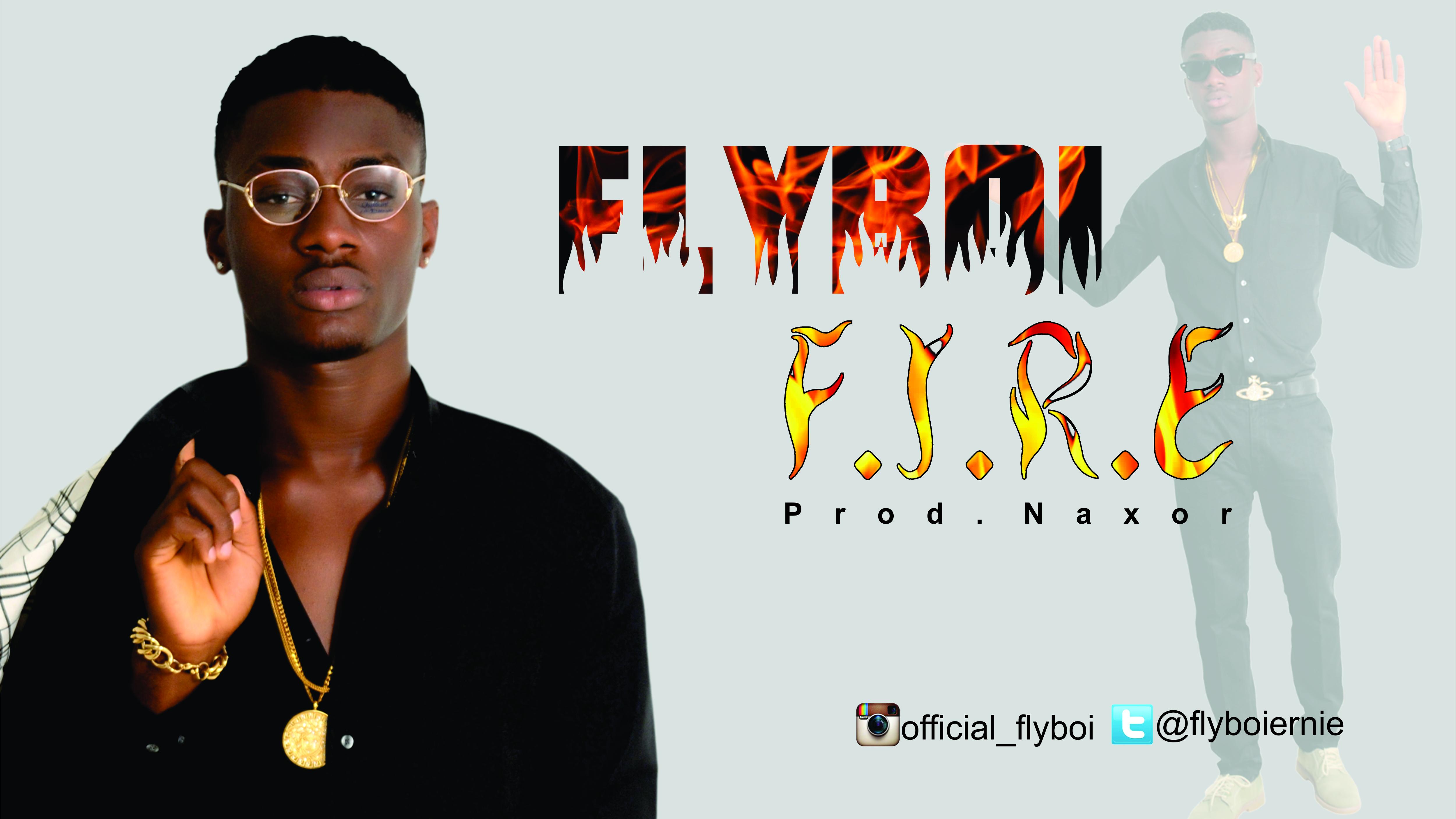 flyboi cd