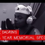 VIDEO: The Indigenous Rap Culture – Late Dagrin's 5th Year Memorial