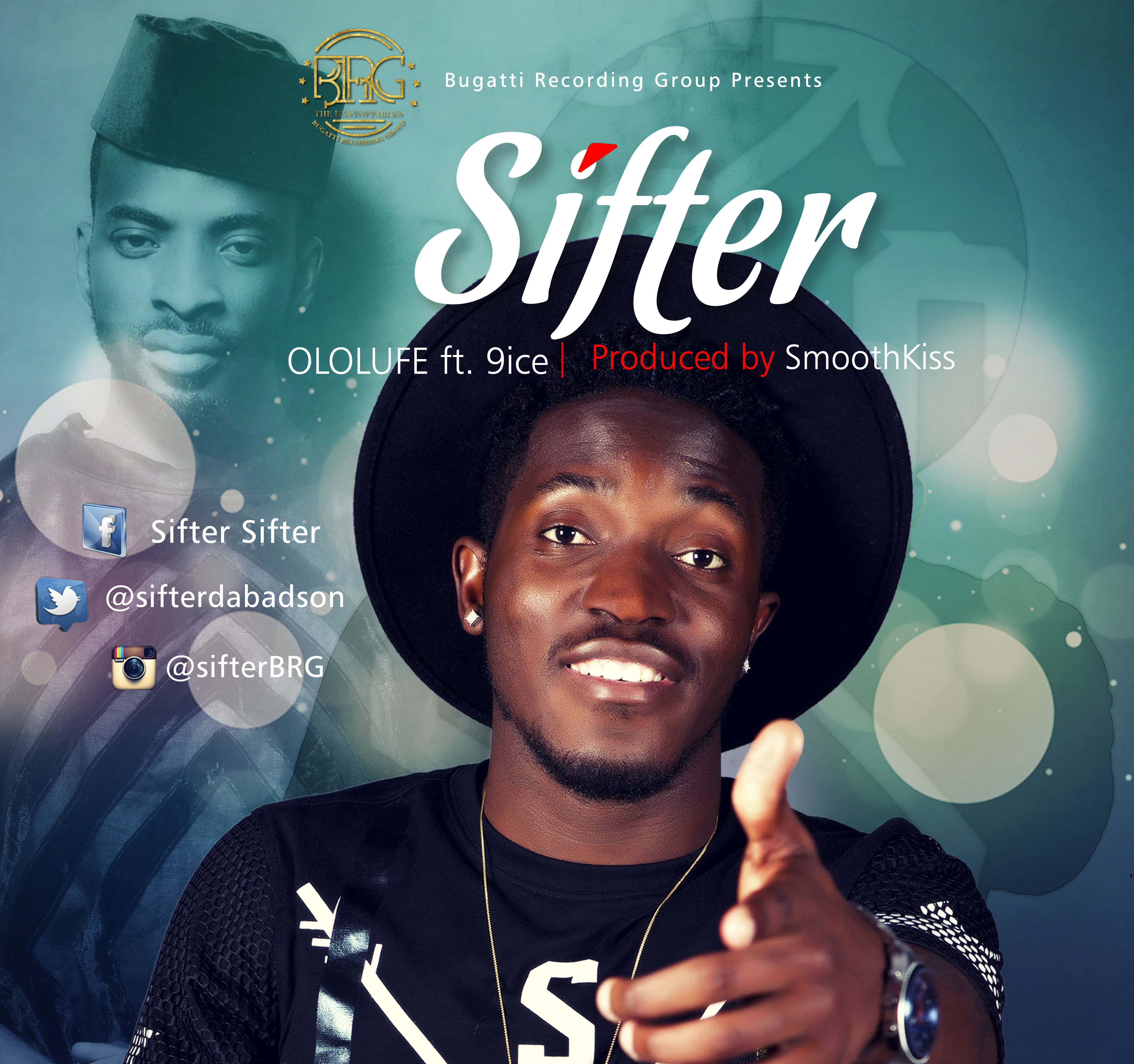 Mp3 Download DOWNLOAD: Sifter x 9ice -