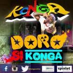 "Konga – ""Doro Si Konga"""