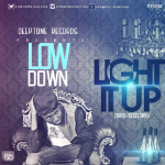 "Low Down – ""Light It Up"" (Prod. By Mickey Sounds)"