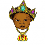 """Davido's Sophomore Album """"The Baddest"""" Will Feature Akon, Trey Songz, Meek Mill, Wale & More (TRACKLIST)"""