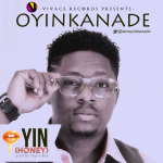"Oyinkanade – ""Oyin (Honey)"" (Prod. By Tee-Y Mix)"