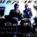 King Hood – Liga Li