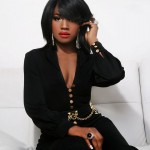 4 Things I Bet You Didn't Know About Seyi Shay