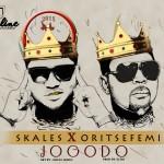 Skales – Jogodo ft. OritseFemi