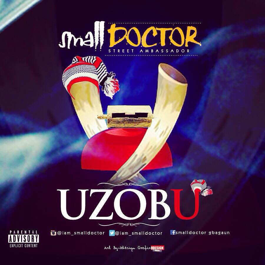 smallDoctor - Uzobu Design
