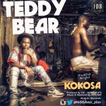 Teddy Bear – Kokosa