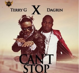 Mp3 Download Dagrin Terry G Cant Stop mp3