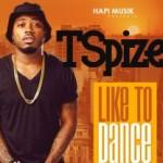 "TSpize – ""Like To Dance"""