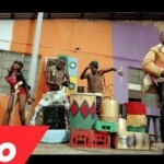 "VIDEO: Patoranking – ""Daniella Whine"""