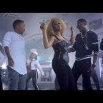 "VIDEO: Tonto Dikeh – ""Sugar Rush"" ft. D'banj"