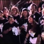 """VIDEO: African All Stars – """"We Are The World"""" (#NoToXenophobia)"""