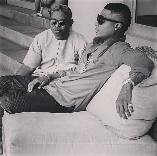 wizkid and sunday