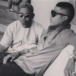 Wizkid Gets a New Manager!