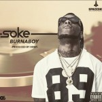 Burna Boy To Drop New Single, Unveils Artwork