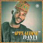 "Iyanya – ""Applaudise"" (Prod. By DJ Coublon)"