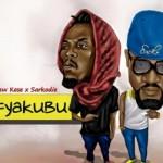 """Kwaw Kese – """"Yakubu"""" ft. Sarkodie"""