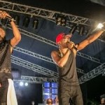 Watch 2face Idibia, Joe El, Timaya And Other Highlights From Star Trek Awka