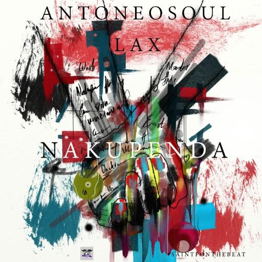 Anto-Neosoul-Nakupenda-Art
