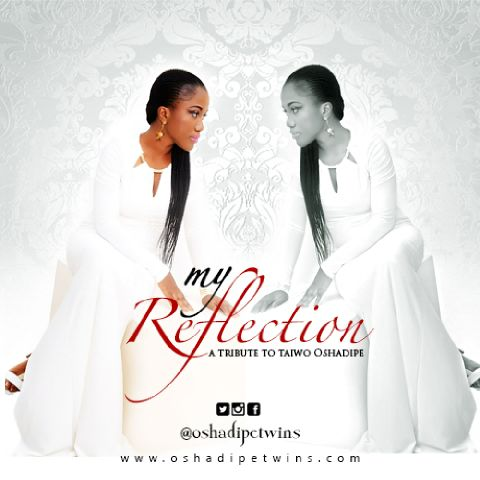 Artwork tribute song Oshadipe twins ref2