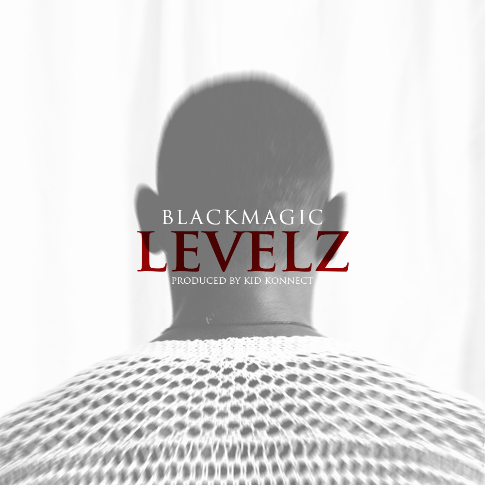 BlackMagic - Levelz -ART