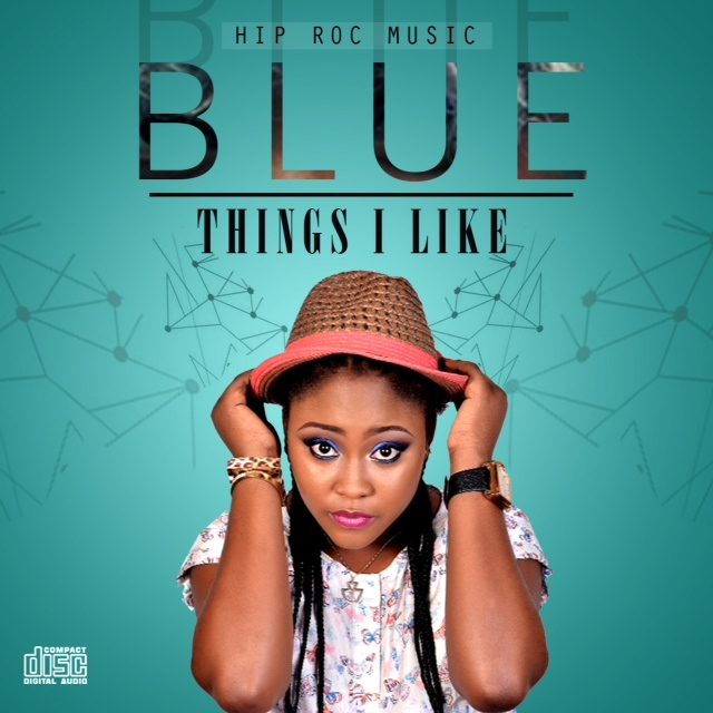 Blue - Things I Like - ART