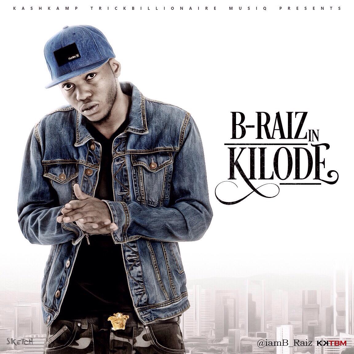 Braiz - Kilode-ART